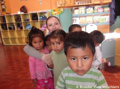 "Review Fleur Nouvelot Volunteer in Ecuador, Quito | ""#Volunteer Abroad Information: Volunteering, Airlines, Countries, Pictures, Cultures"" 