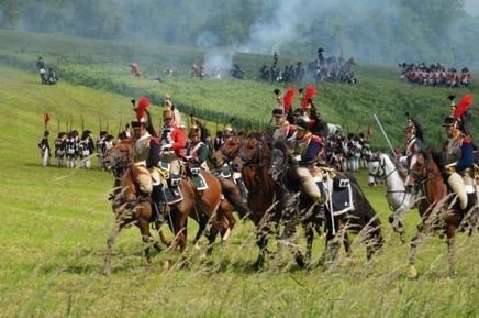 Bicentenaire de Waterloo - Balades Historiques | tourisme historique | Scoop.it