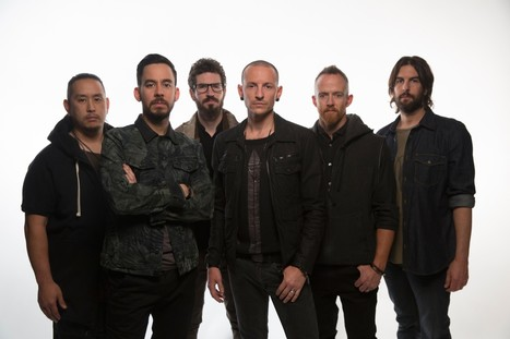 What Linkin Park Teaches Us About Corporate Social Responsibility | Corporate Social Responsibility | Scoop.it