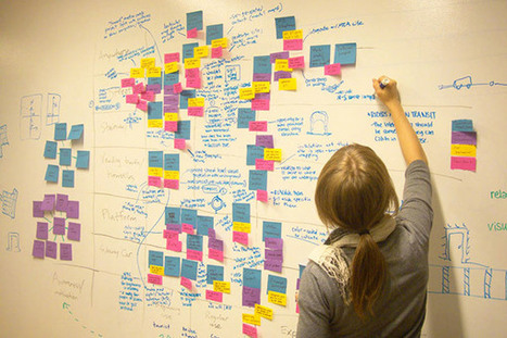 A Step-by-Step Guide to Creating Effective User Journey Maps | User Experience | Scoop.it