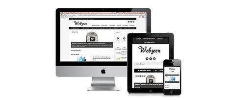 Qu'est-ce que le Responsive Web Design (RWD) ? | WebZeen | la communication du futur | Scoop.it