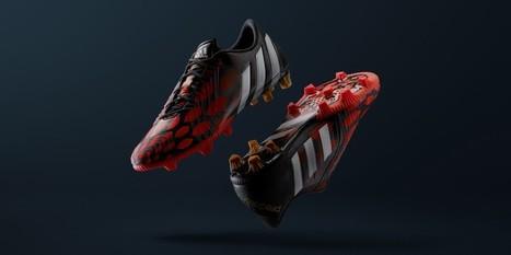 Adidas t'envoie à Londres pour la nouvelle Predator Instinct ! - PKFoot | Le monde de la chaussure.Cap-k, des chaussures pour le dos. | Scoop.it