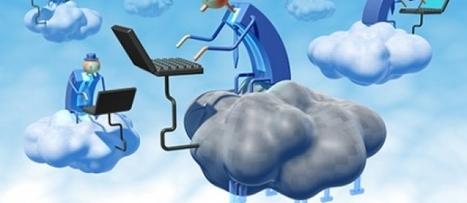 Tout comprendre du SaaS, du Cloud Computing et de l'IT Consumerization | Pdtfutur | Scoop.it