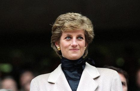 'Ongeval Lady Di werd veroorzaakt door laserpen' - De Standaard   Lady Diana   Scoop.it