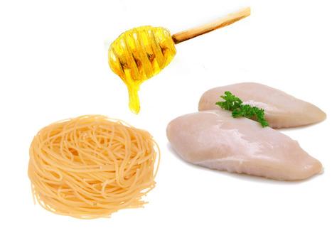 Recette de nutrition sportive idéale pour le running   Nutrition et sports   Scoop.it