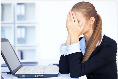 5 Actitudes Inaceptables para un Inversionista | Trading | Scoop.it