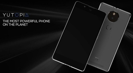 The Yu Yutopia claims to be 'the most powerful phone on the planet' | NoypiGeeks | Philippines' Technology News, Reviews, and How to's | Gadget Reviews | Scoop.it