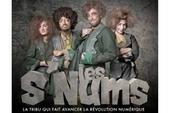 Les S'Nums, la campagne de communication de Syntec Numérique cartonne auprès des lycéens | RH20 e-recruiting | Scoop.it