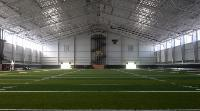 A Look at the New Iowa Football Practice Facility - KCRG | Sport Facility Management4106597 | Scoop.it