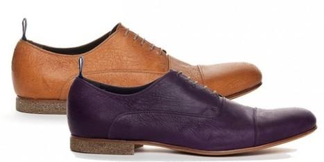 Alberto Guardiani: toni caldi e look 'leisure' per le scarpe da uomo - Sfilate | fashion and runway - sfilate e moda | Scoop.it
