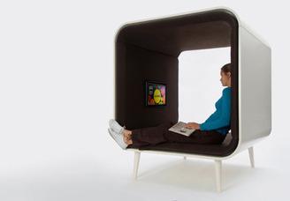 Juke-box littéraire à la médiathèque de Poitiers | Bibliothèques et innovations | Scoop.it