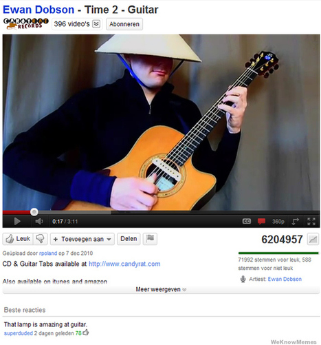 18 YouTube Comments That Completely Change The Video | Share Some Love Today | Scoop.it