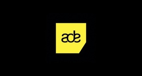 Three things you should not miss at this year's Amsterdam Dance Event | DJing | Scoop.it