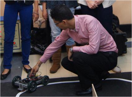 Estrategias de educación basadas en la robótica   Arduino ya!   Scoop.it