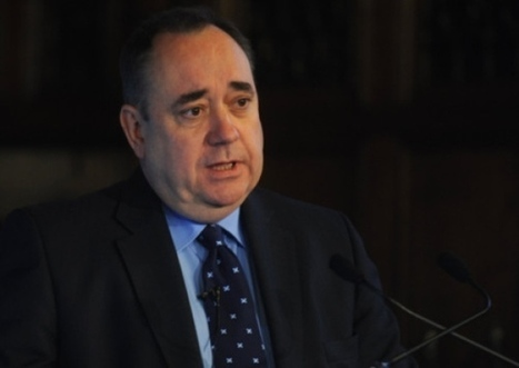 Analysis: This will be a tough one to pull off, but if anyone can do it, Alex Salmond can - News - Scotsman.com | YES for an Independent Scotland | Scoop.it