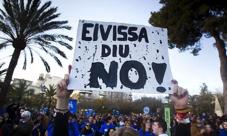 Spain's oil deposits and fracking sites trigger energy gold rush | AlicanteBusinessStudies | Scoop.it