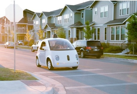 No more garages? Redfin CEO Glenn Kelman says self-driving cars will change the urban real estate market | Digital REvolution in Real Estate | Scoop.it