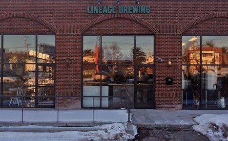 Lineage Brewing Opening Soon in Clintonville | Columbus Life | Scoop.it