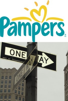 Pampers, le nouveau Microsoft des couches? | Autour de la puériculture, des parents et leurs bébés | Scoop.it