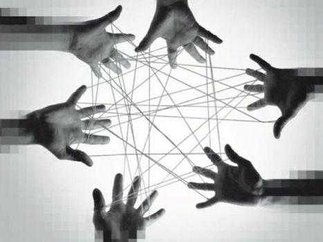 LinkedIn: 5 mosse per costruirsi una valida rete di contatti professionali | Social Media Italy | Scoop.it