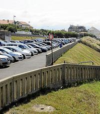 La question des parkings coince à Biarritz - Le Journal du Pays Basque   BABinfo Pays Basque   Scoop.it
