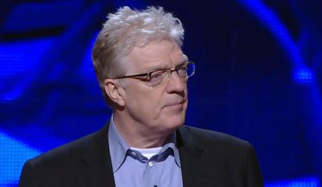 La visión educativa de Ken Robinson, en diez puntos | aulaPlaneta | Educación y TIC | Scoop.it