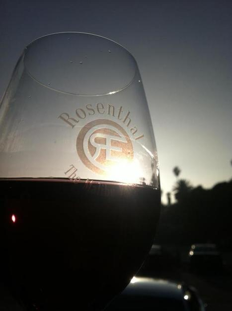 Los Angeles Area Wine Tastings | Los Angeles Wineries | Scoop.it
