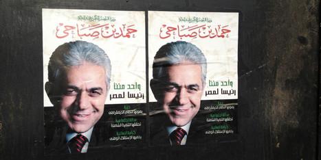 Qui est Hamdine Sabahi, seul candidat contre Sissi? | Égypt-actus | Scoop.it