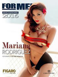 Eventi News 24: PRESENTAZIONE CALENDARIO 2016 FORMEN MAGAZINE CON #MARIANARODRIGUEZ   Fashion and Design News 24 - www.eventinews24.com   Scoop.it