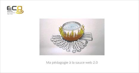 [Today] MOOC Ma pédagogie à la sauce Web 2.0 | Formation, seminaire, renfrocement de capacites, opportunites, bourses d'etudes | Scoop.it