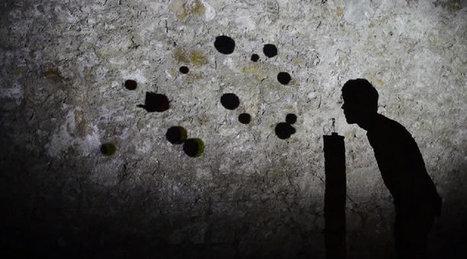 Art Numérique : Cave aux Bulles intéractives - Olybop | Du numérique dans et pour la culture | Scoop.it