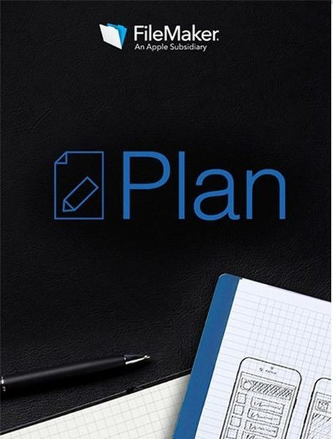 Custom Apps Success Guide - Plan | FileMaker News | Scoop.it