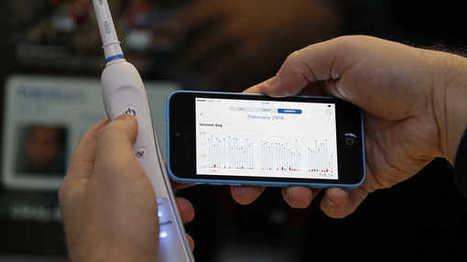 Santé connectée : comment protéger les données ?   Buzz e-sante   Scoop.it