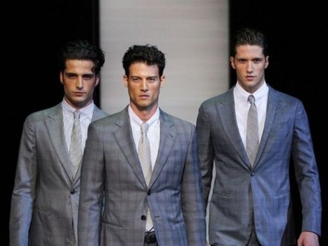 Men's Hairstyles Trends 2013- Photos ~ Men Chic- Men's Fashion and Lifestyle Online Magazine | Men's Hairstyles | Scoop.it