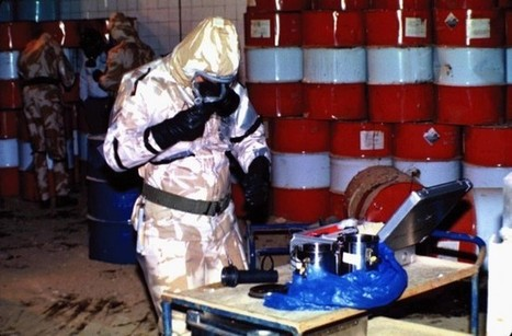 BREAKING #Turkey : #Syria rebels ordered ten tons of sarin and chemicals – Report | Unthinking respect for authority is the greatest enemy of truth. | Scoop.it