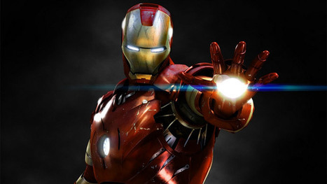Real-life Iron Man armor to be ready by June – US admiral | LibertyE Global Renaissance | Scoop.it