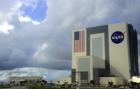 Brazil hackers mistake NASA for NSA in spying payback. | Technology in Business Today | Scoop.it