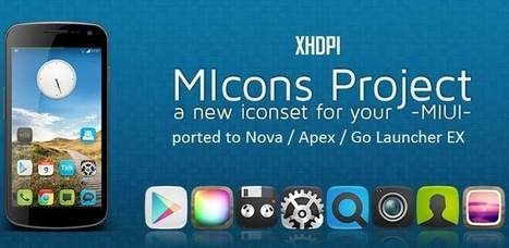 MIcons HD Nova Apex Go Theme v3.3 (paid) apk download | ApkCruze-Free Android Apps,Games Download From Android Market | Poetry Max | Scoop.it