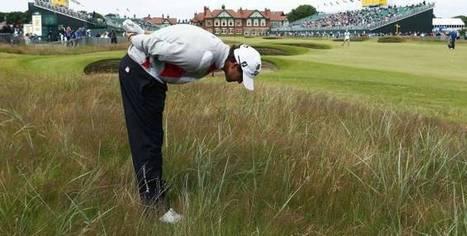 Golf - British Open : Un champ réduit pour 2013 - L'Equipe.fr | actualité golf - golf des vigiers | Scoop.it