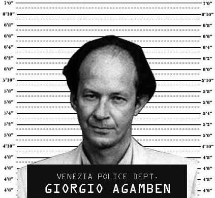 Libri Banditi: Giorgio Agamben   Finzioni   Rogo di Libri a Venezia   Scoop.it