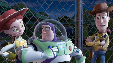 Is 'Toy Story 4' Happening? | Cartoon Animation | Scoop.it