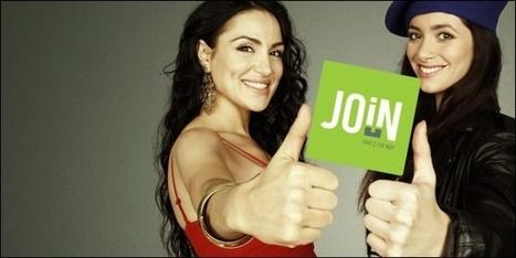 Join arrive sur le marché de la téléphonie -  Roaming | Mobile | Luxembourg (Europe) | Scoop.it