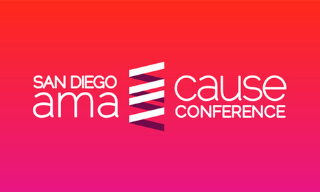 San Diego AMA Cause Conference, 2014 - Confirm Identity | Online Registration by Cvent | AMA-Inland Empire Chapter | Scoop.it