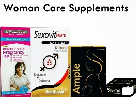 Dietkart Blog: Best Woman Care Products for a Healthier You! | Fitness | Scoop.it