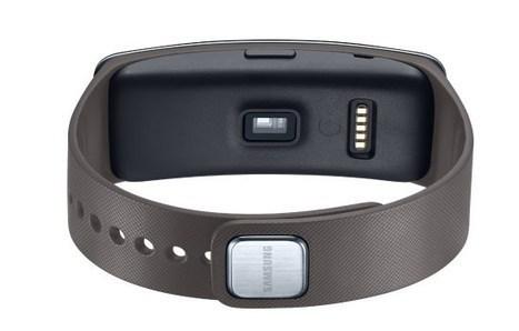 Bracelet connecté Samsung Gear Fit | Sport Digital | Scoop.it