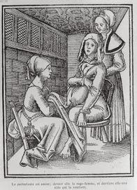 Généalogie en Dauphiné: La sage-femme dans l'Ancien-Régime | Ecrire l'histoire de sa vie ou de sa famille | Scoop.it