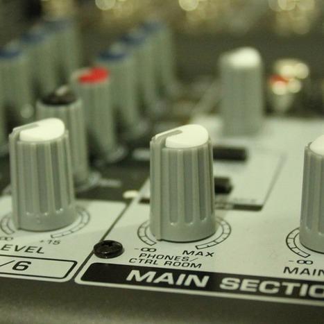 14 Best Free Audio Editors | Grumpy Bill Says | Scoop.it