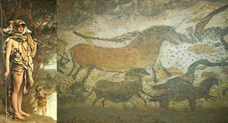 Creating Prehistoric Culture: Were the First Artists Women? | Research_topic | Scoop.it