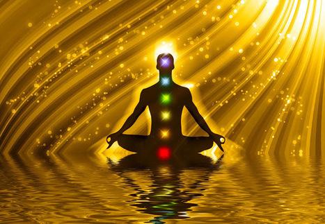 "A Buddhist monk shows ""unheard of"" brain activi...   Mindful leadership   Scoop.it"