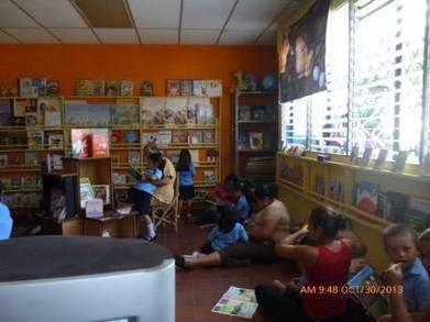 Nuestra Biblioteca Escolar. | celotsanantonio | Vírus da Leitura | Scoop.it